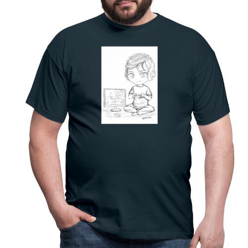 sorbusxd youtuber - Männer T-Shirt