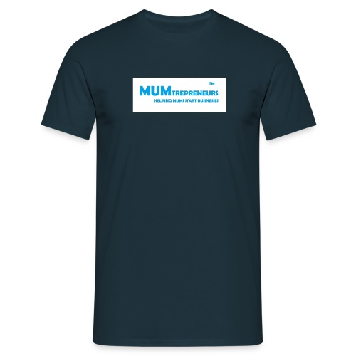 mum - Men's T-Shirt