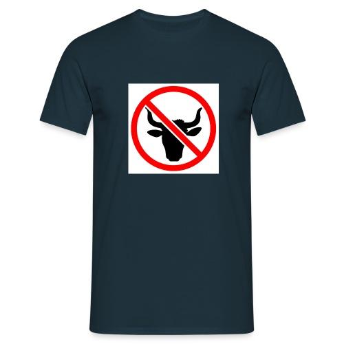 No bull - Men's T-Shirt