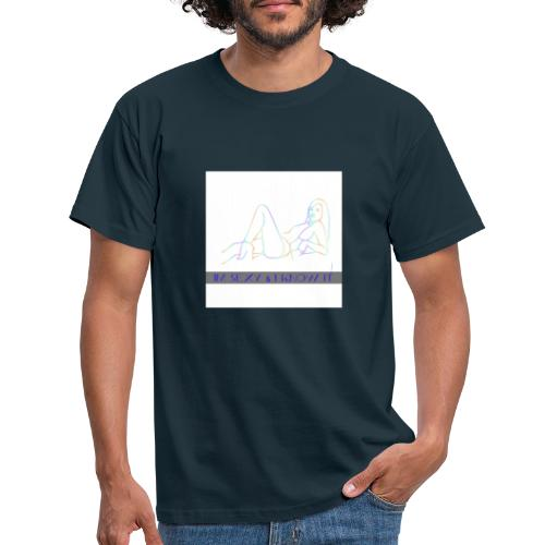 wow - Männer T-Shirt