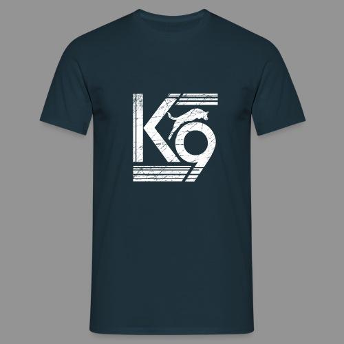k9 - Men's T-Shirt