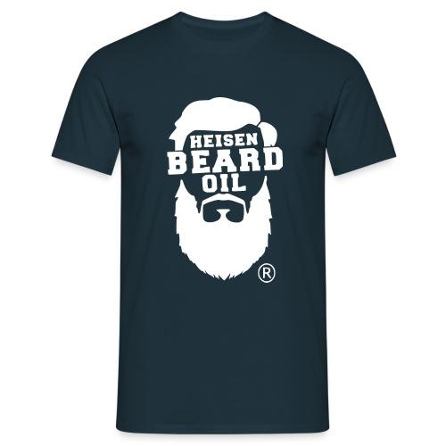Heisenbeard - Männer T-Shirt