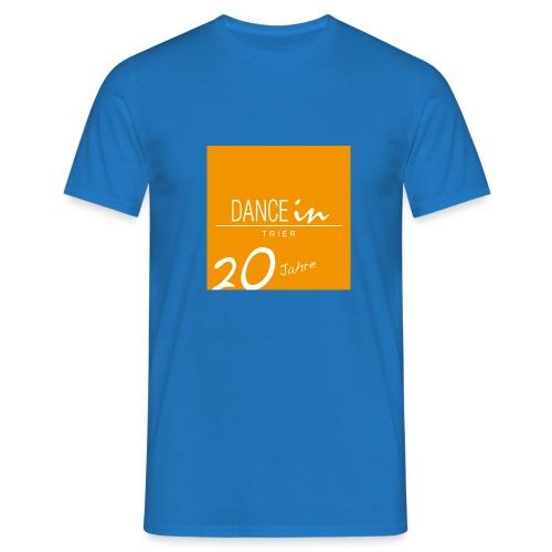 logo 20 rgb 2000 - Männer T-Shirt