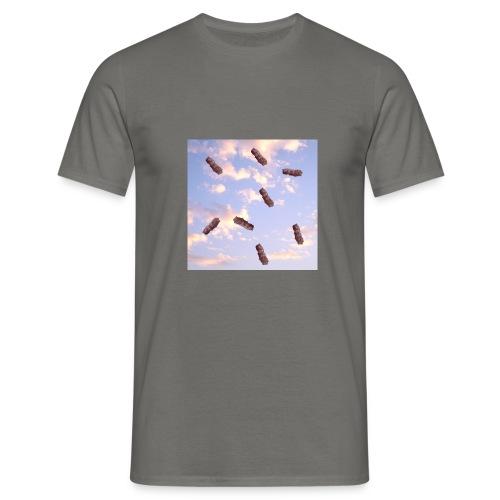 Fly like a Cevap - Männer T-Shirt