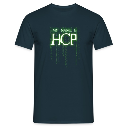 SAP HCP NEO - Jam Band 2016 Barcelona Edition - Men's T-Shirt
