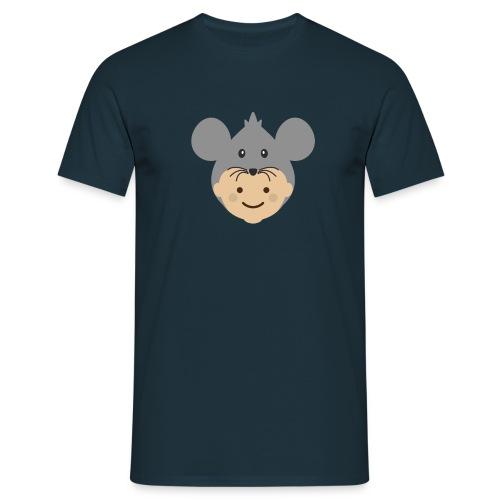 Mr Mousey | Ibbleobble - Men's T-Shirt