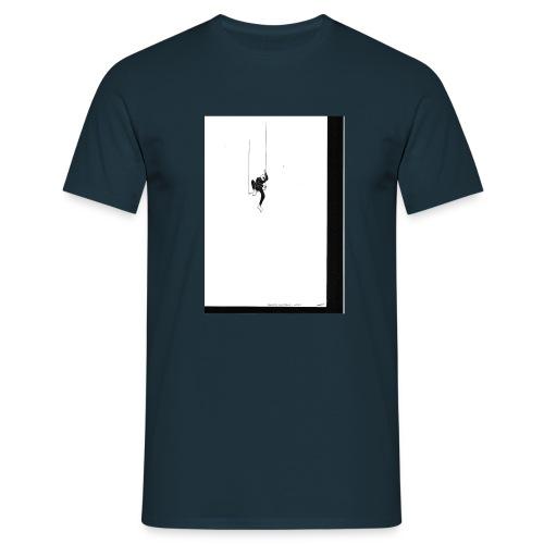 Solitude - T-shirt Homme