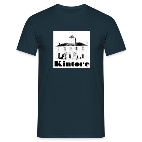 Kintore Town House - Men's T-Shirt