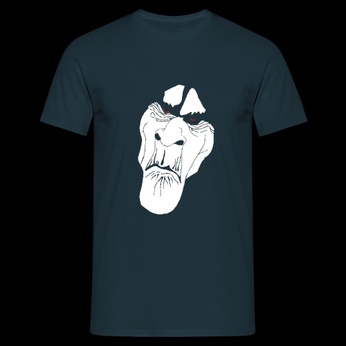 Der tausenjährige - Männer T-Shirt
