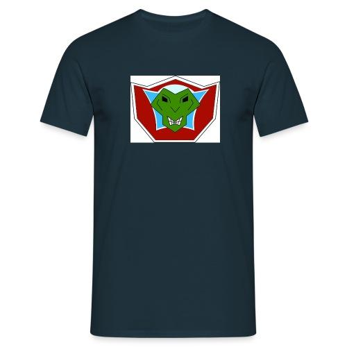 Stemma scudo - Maglietta da uomo