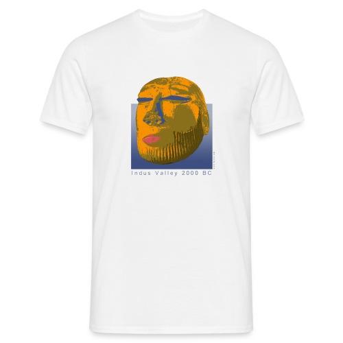 Priesterkönig - Männer T-Shirt