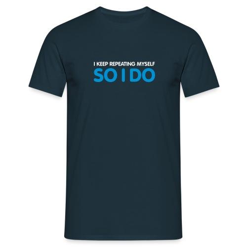 soido - Men's T-Shirt