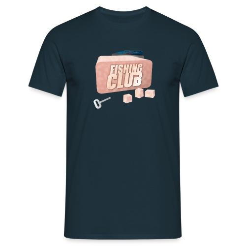 Fishing Club - Men's T-Shirt