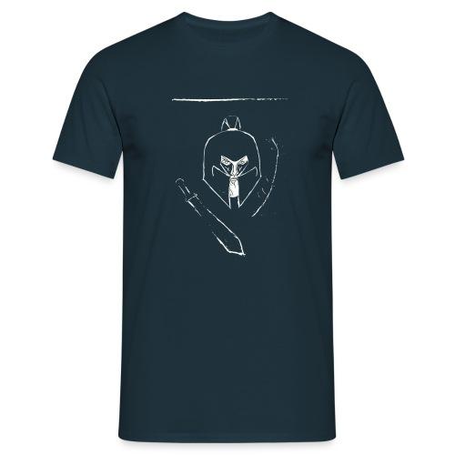 Guerrero - Camiseta hombre