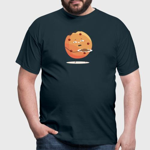 Cookie addict - T-shirt Homme