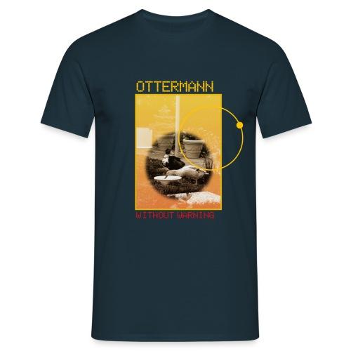 shirt_front - Männer T-Shirt