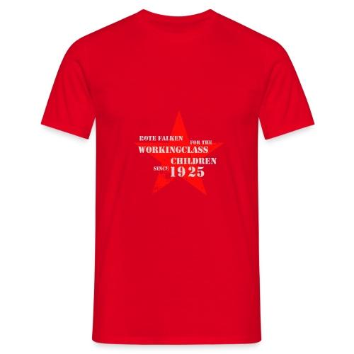 Working 1 png - Männer T-Shirt