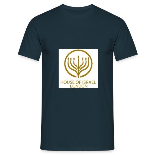 LogoVector - Men's T-Shirt