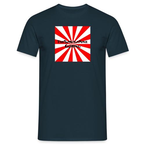 Gaming Logo png - Men's T-Shirt