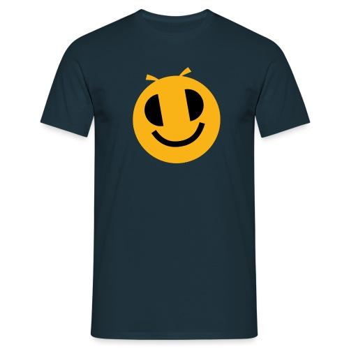 API FRIENDLY 2COUL - T-shirt Homme