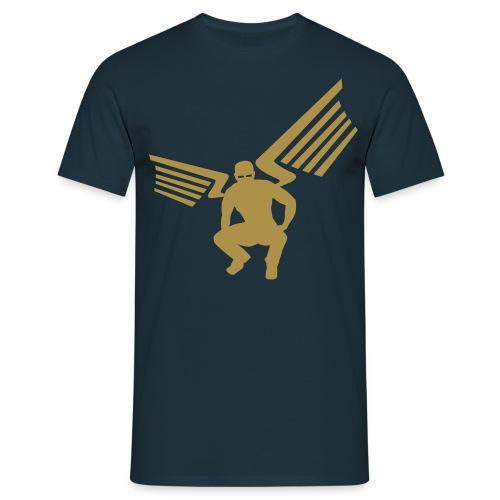 sling man shirt - Männer T-Shirt