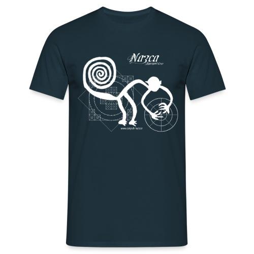 NAZCA - C252 Estrella Ape - Männer T-Shirt