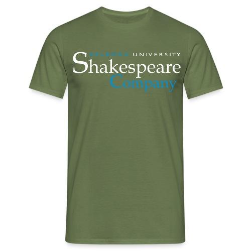 vectorlogo - Herre-T-shirt