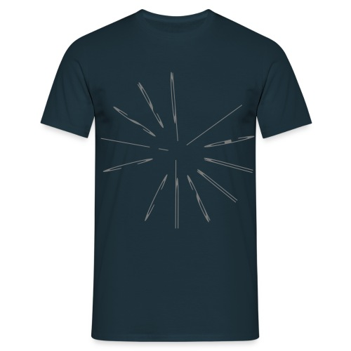 basic+channel2 - Men's T-Shirt