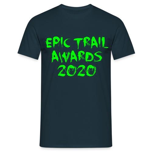 foran eta2020 - Herre-T-shirt