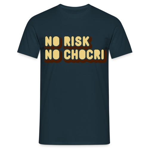 chocri norisk - Männer T-Shirt