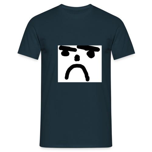 surgubbe1 - T-shirt herr