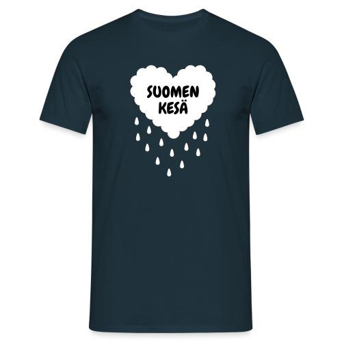 Suomen kesä - Miesten t-paita