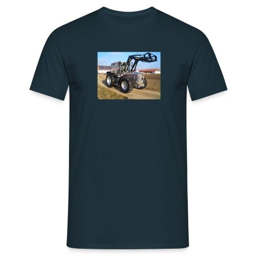 schlueter 1500 tvl special high speed - Männer T-Shirt