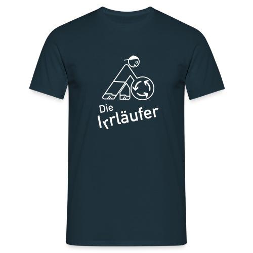 irre - Männer T-Shirt