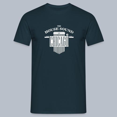 hsoc vg - Men's T-Shirt