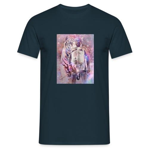 Lionking - Männer T-Shirt