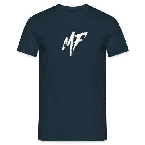 MF - T-skjorte for menn