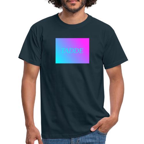 Tadde - T-shirt herr