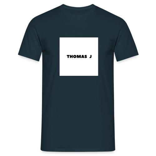 Thomas J - Maglietta da uomo