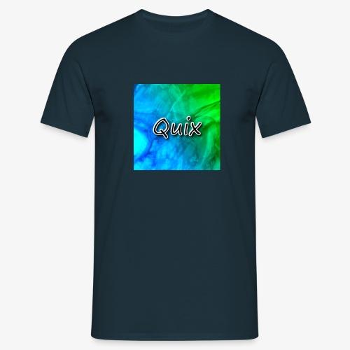 adsada - T-shirt herr