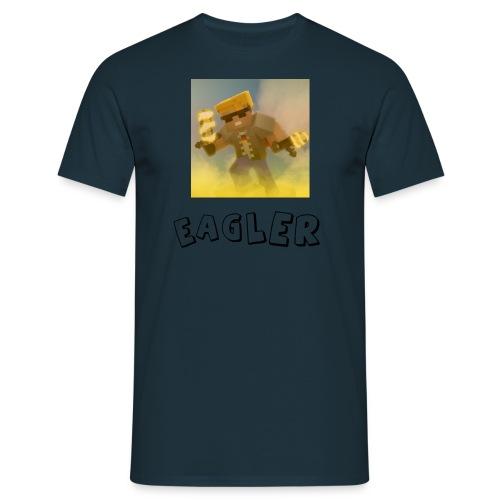Neues Profilbild - Men's T-Shirt