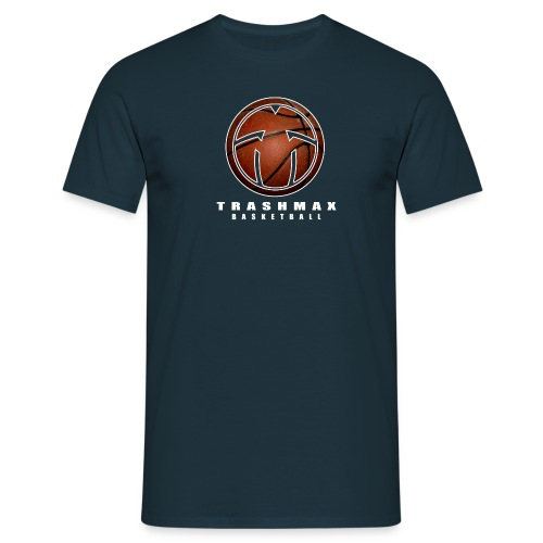 tm basket 008 - Männer T-Shirt