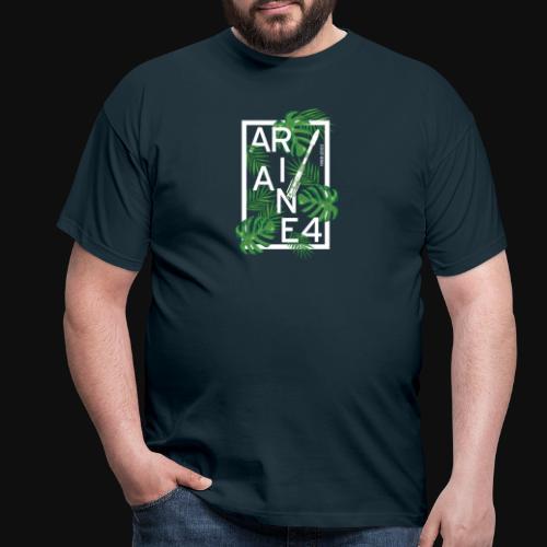 Ariane 4 - Oxygen - Men's T-Shirt