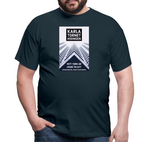 Karlatornet - T-shirt herr