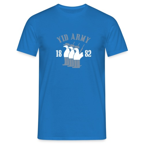 yidarmy1882 - Men's T-Shirt