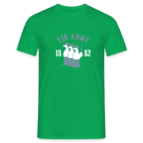 yidarmy1882 - Men's T-Shirt