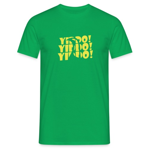 yiddo cockerel - Men's T-Shirt