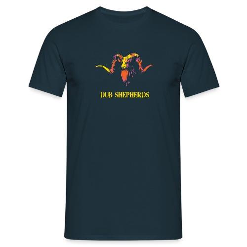 Design logo + Dub Shepper - T-shirt Homme