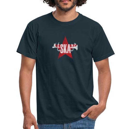 Samarreta Ska - Camiseta hombre