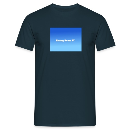 Honey Bears TV Merch - Men's T-Shirt